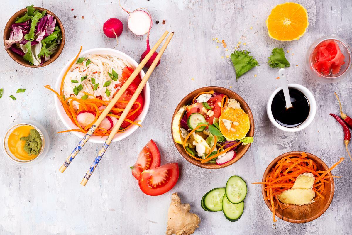 Zobacz najdziwniejsze potrawy świata