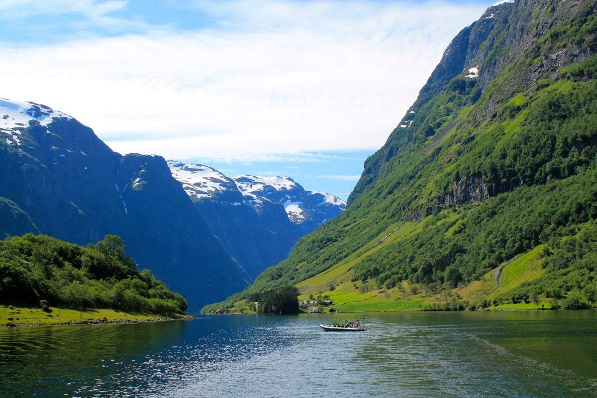 Norwegia ciekawostki – co warto wiedzieć o krainie fiordów?