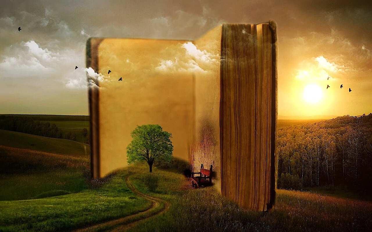 Jak zostać tłumaczem książek?